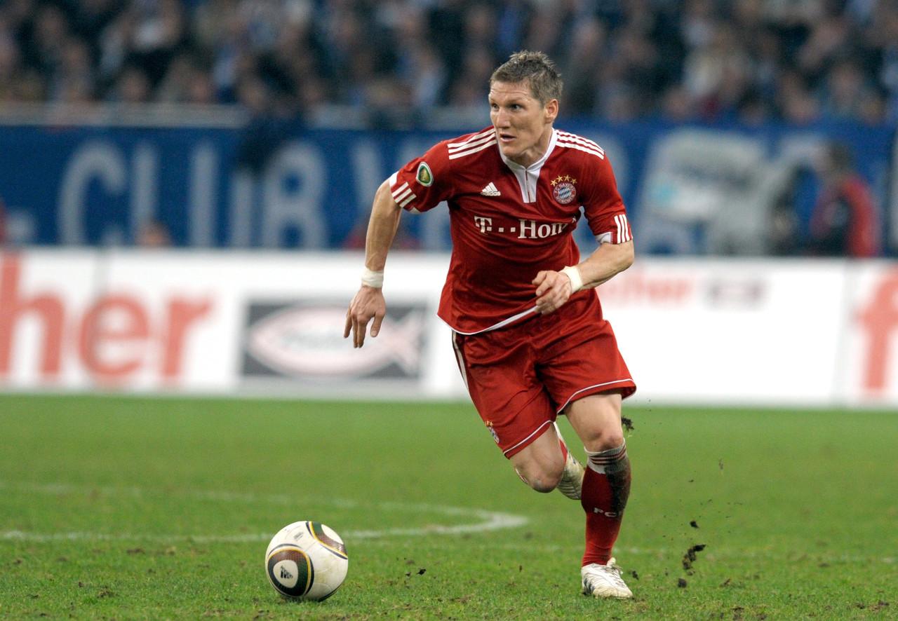 施魏因施泰格:拜仁场上站位太靠前了,对手在逐步认识到这一点