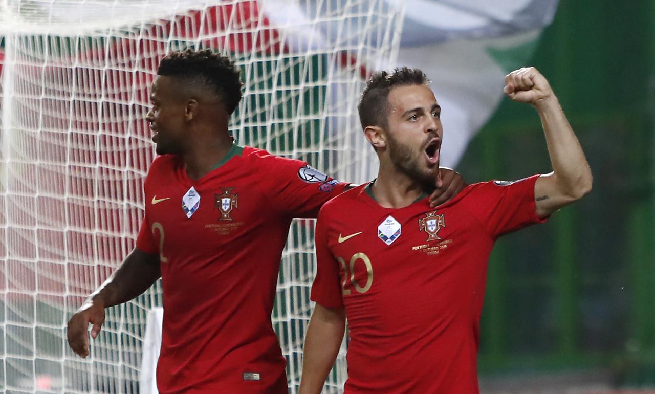 """塞梅多:狼队里的""""葡萄牙帮""""在我的转会中扮演了重要人物"""
