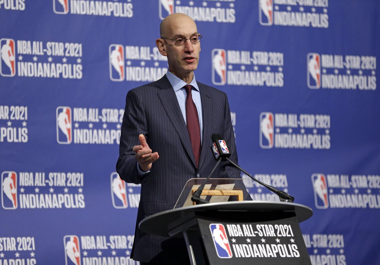 劳资协议讲解: NBA年收入减少4亿对各队缴纳奢侈税的影响