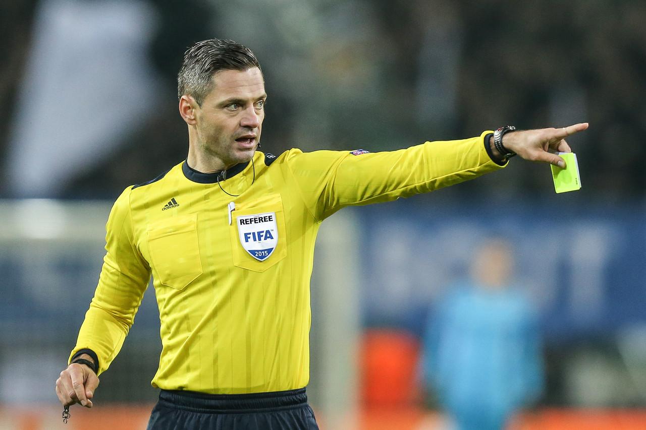 巴萨战拜仁主裁判人选承认,是上赛季曾法令欧冠决赛的斯科米纳
