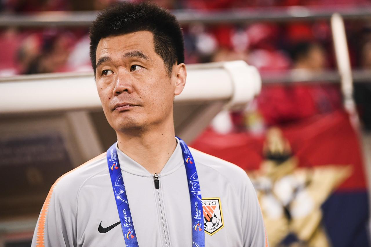 足球报:李霄鹏已与卓尔签约,将具有不小的话语权