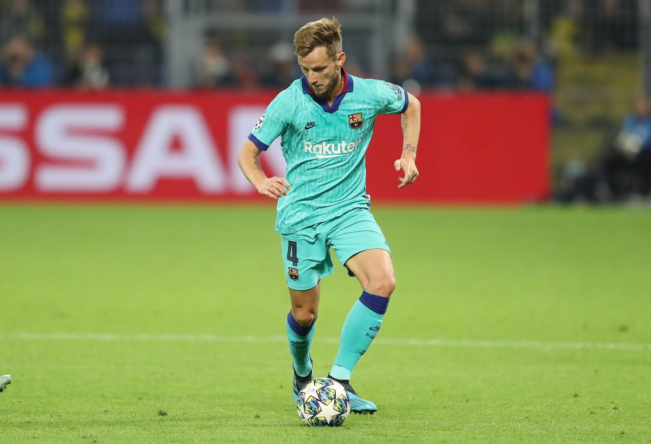 Goal:为回归塞维利亚,拉基蒂奇将减薪超过50%