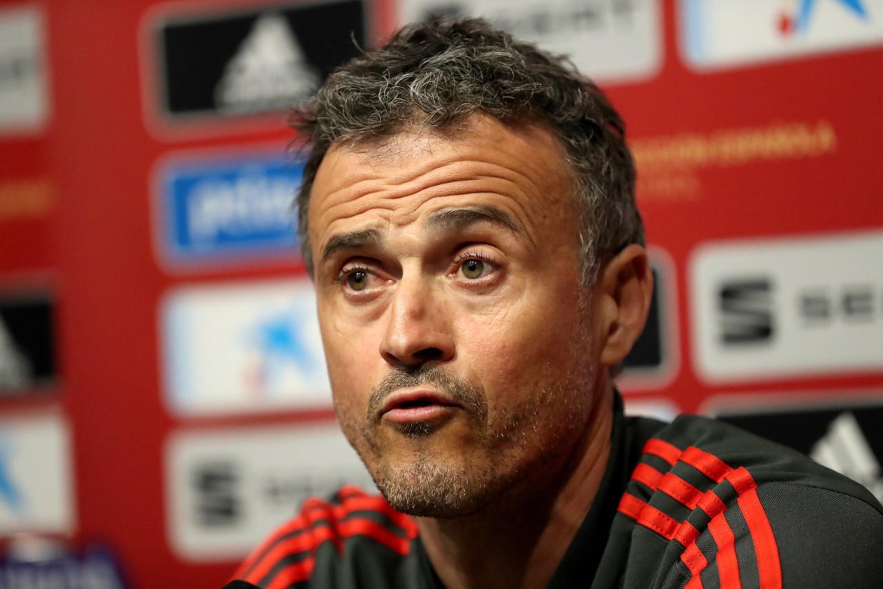 西班牙近3场竞赛2场无法进球,此前接连42场破门共进121球