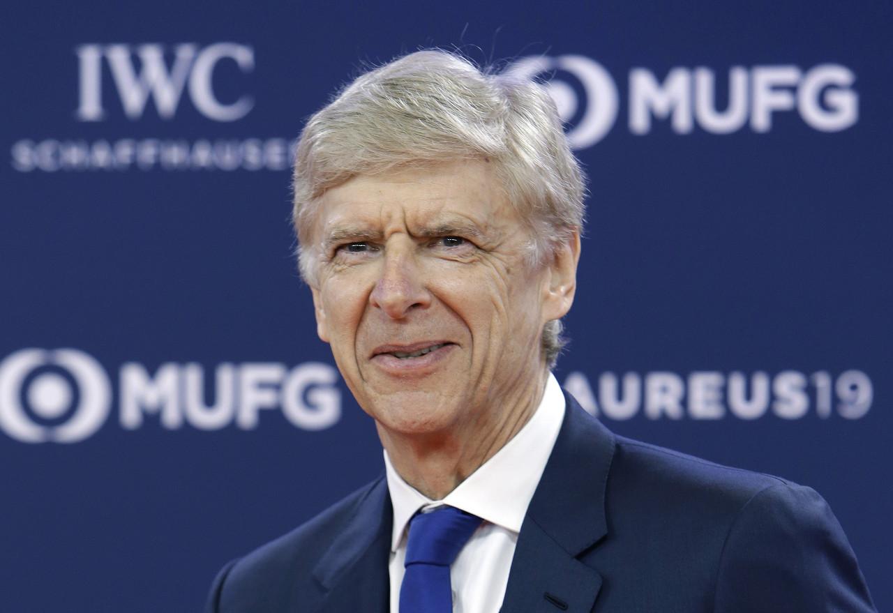 温格:欧洲足坛不再被某支球队所操控,巴黎赢得欧冠不仅仅是愿望