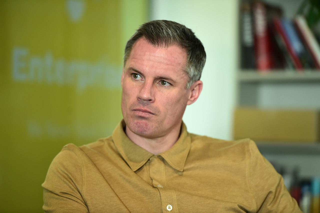 卡拉格:马蒂普受伤后,利物浦必须在1月份引入新的中后卫
