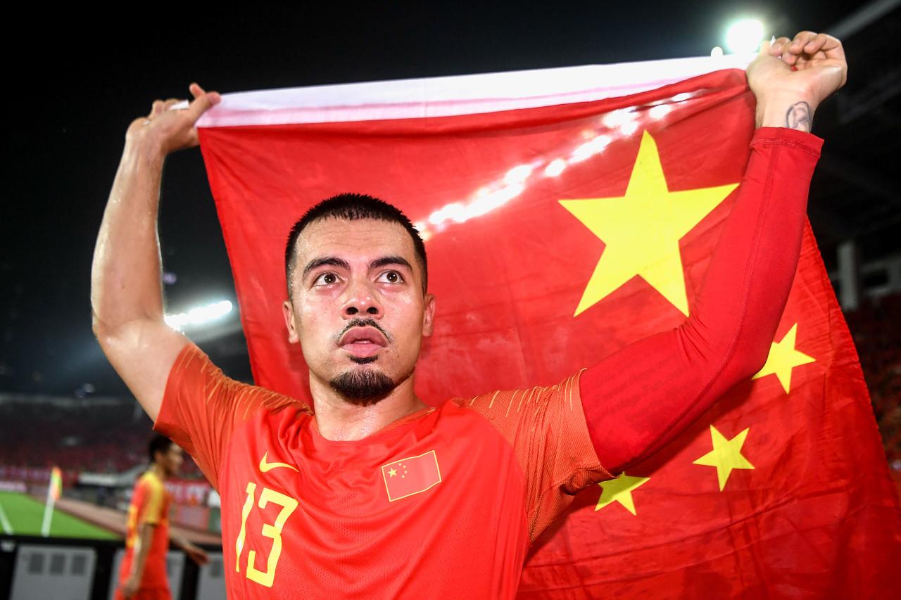 李可:自豪具有中文名,挑选为我国效能时没有犹疑