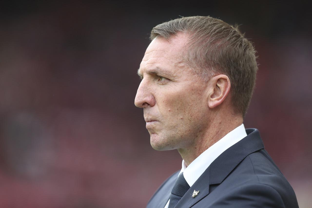 Athletic:即便兰帕德离任,切尔西也不会邀请罗杰斯执教