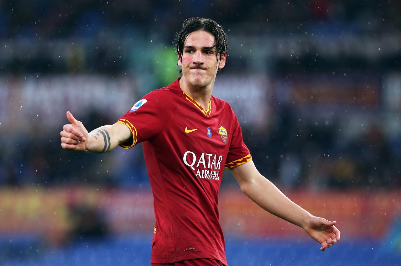 都体:罗马或出售扎尼奥洛但不接受球员交换,利物浦有意