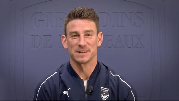 科斯切尔尼:错过18年世界杯是生命中的伤疤 我在波尔多非常开心