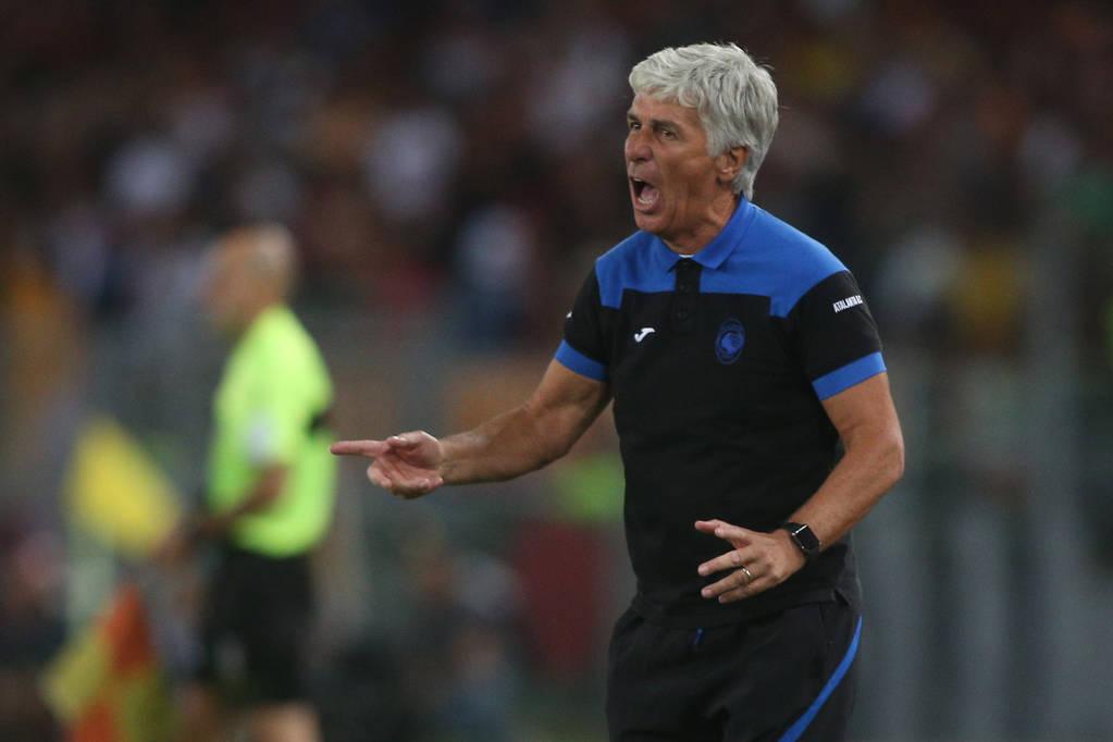 加斯佩里尼:整个意大利都会支撑咱们,尤文欧冠被淘汰令人惊奇