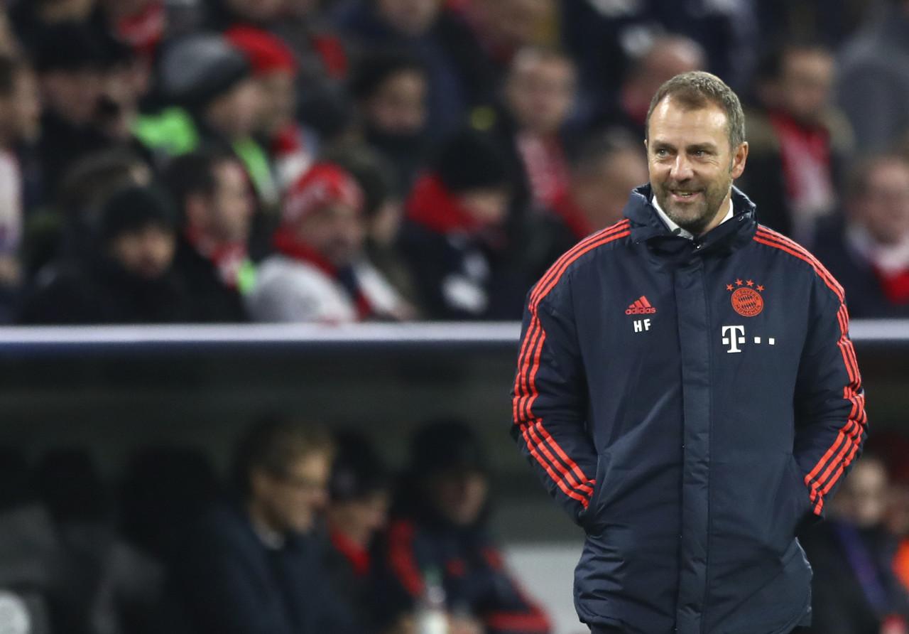 因为拜仁进入欧冠决赛,多特VS门兴变成德甲开幕战