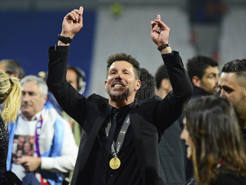马竞连续20场西甲不败,球队连续不败纪录前3均由西蒙尼带队