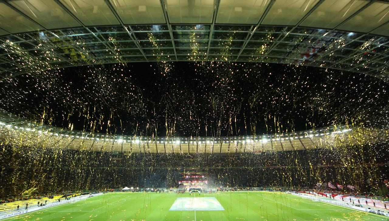 拜仁董事会成员:希望有最多24000名球迷回到安联球场观赛