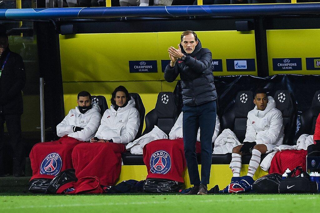 图赫尔:卡瓦尼等人离队让人难接受 巴黎有能力赢得本赛季欧冠