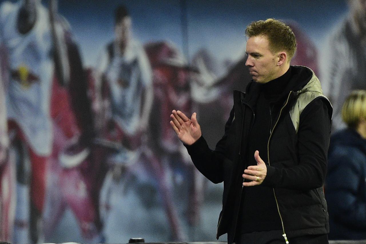 纳格尔斯曼:巴黎本身并未创造太多机遇 我们配得上比赛的成功