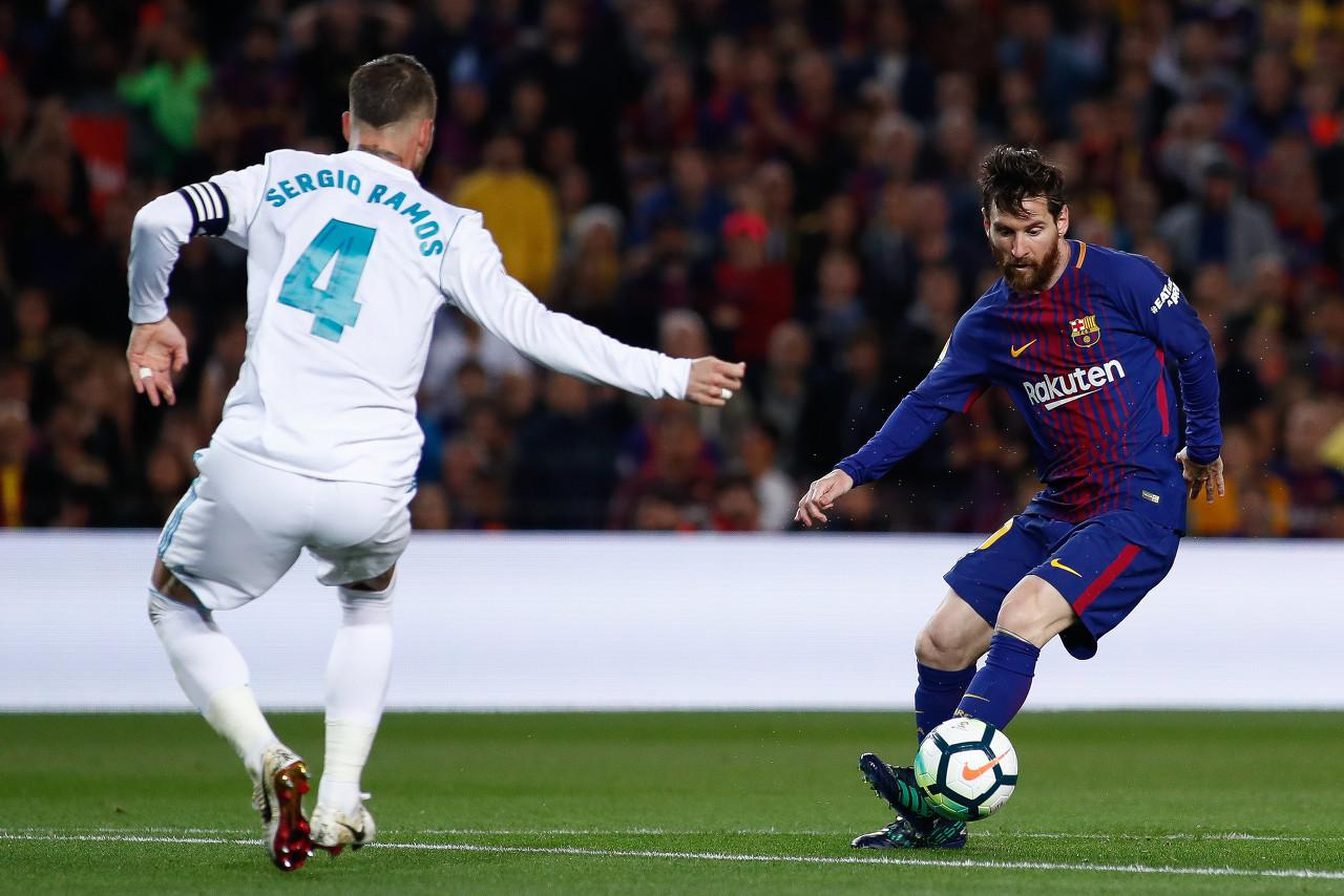 西媒:巴萨不会因梅西缺席体检而处分他 阿根廷人还想再夺欧冠