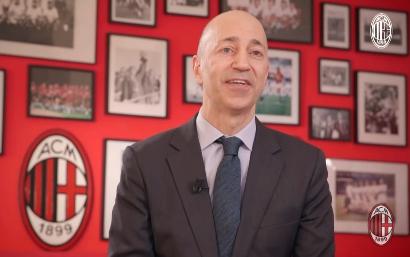 米兰CEO加齐迪斯:不太可能创建欧洲超级联赛