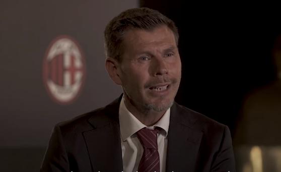 罗体:前AC米兰体育总监博班有望回归意甲,在罗马担任管理职务