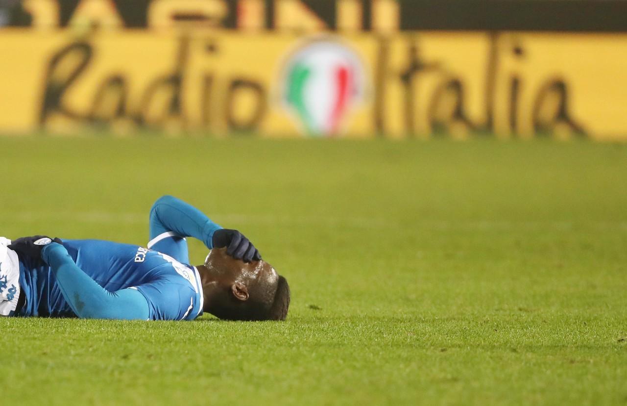 晚邮报:巴洛特利正跟随意丁球队练习,未收到工作队报价