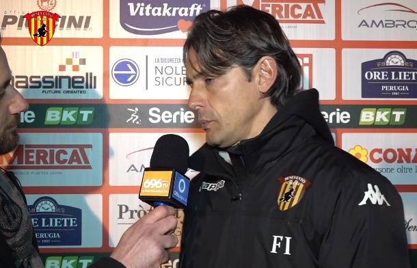 因扎吉:米兰能竞争意甲冠军直到最终 球迷心中仍然有我让我高兴