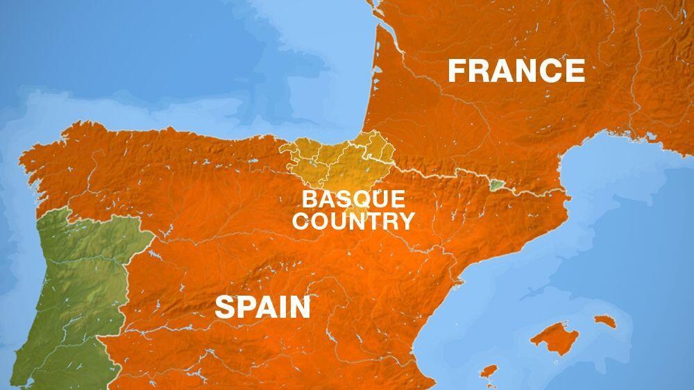 马卡:巴斯克足协想加入欧足联和国际足联,将会与西班牙足协谈判