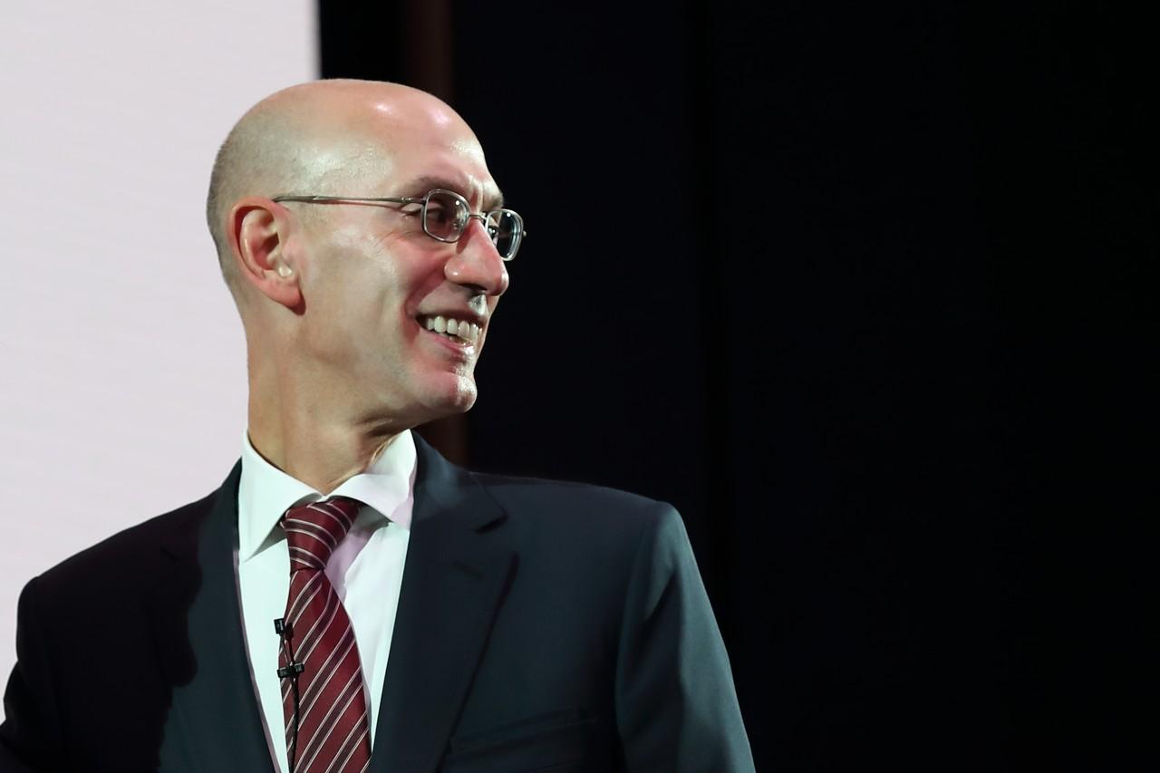 Stein:NBA开始收集发展联盟场馆数据 希望本赛季能复赛
