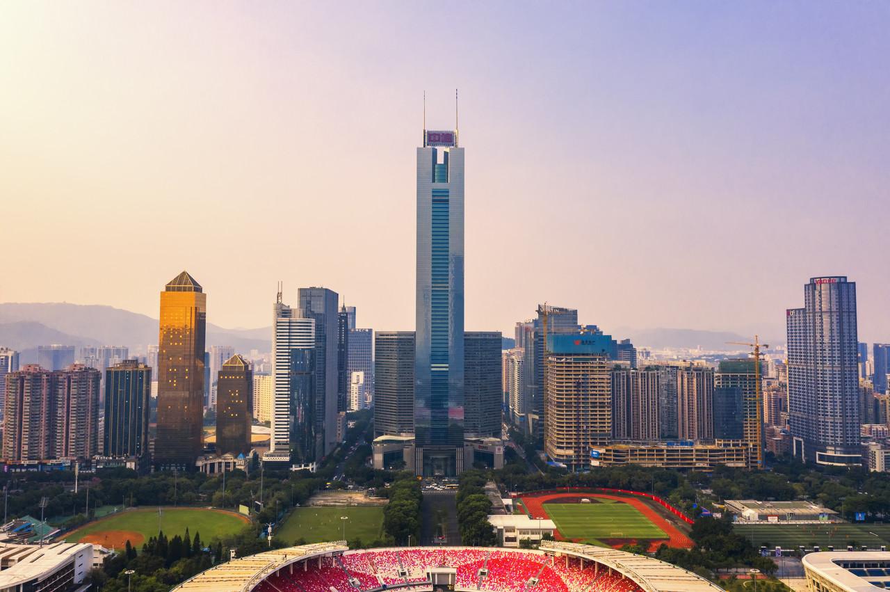 粤媒:广州上海上一年最有望承办中超,但总局要求省会城市不得举办