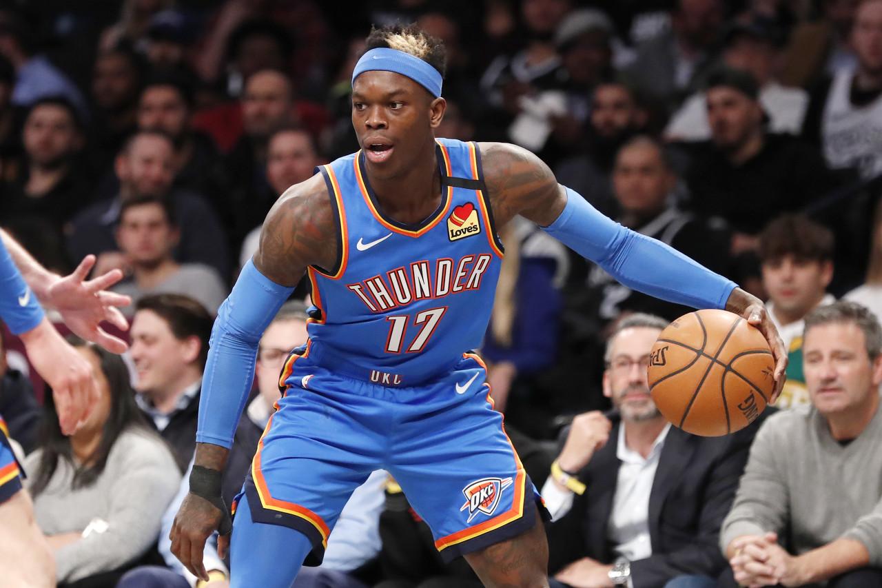 【夜谈会】停赛不停猜!NBA本赛季最佳第六人会是谁?