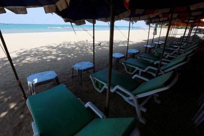 泰国新增91例新冠病毒确诊病例 累计确诊1136例