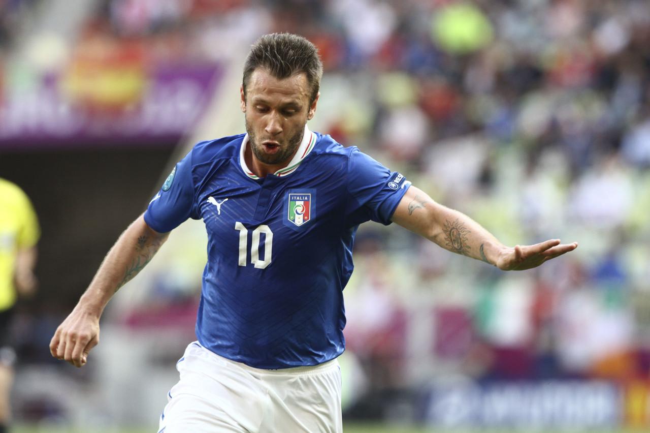 卡萨诺对国际米兰的球队阵型进行了评价,结合最近的比赛 