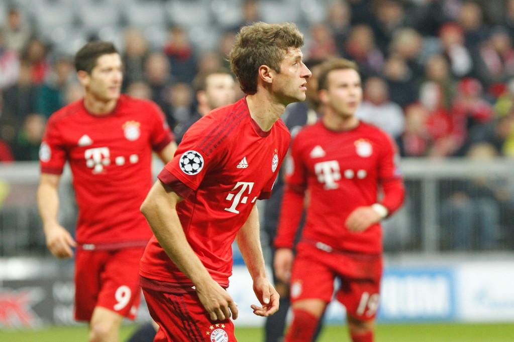 穆勒谈是否重回德国队:我现在状态很好,到时候再看看