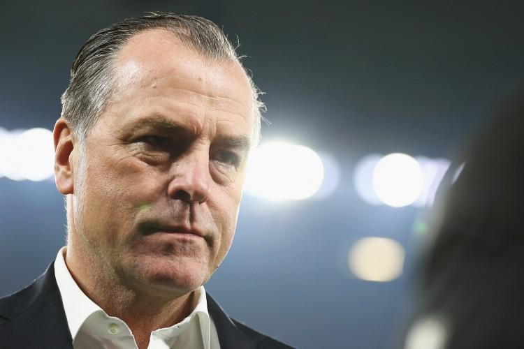沙尔克04德甲连续24场不堪,创赛事前史第二