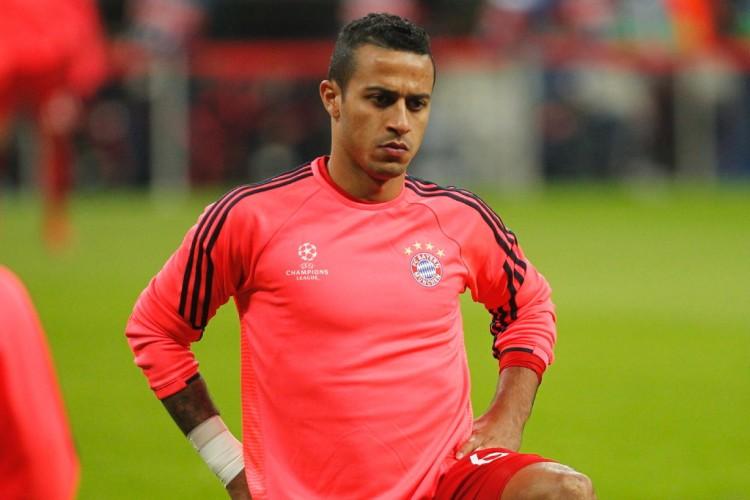 转会专家:尤文参加蒂亚戈争夺战,拜仁为球员标价3000万欧
