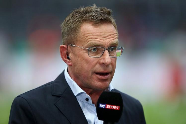 哈格里夫斯:曼联应该延聘朗尼克担任体育总监,他能完美担任