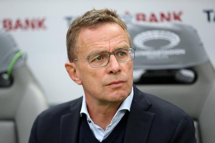 罗体:丰塞卡带队效果不佳,罗马或许聘请朗尼克执教球队