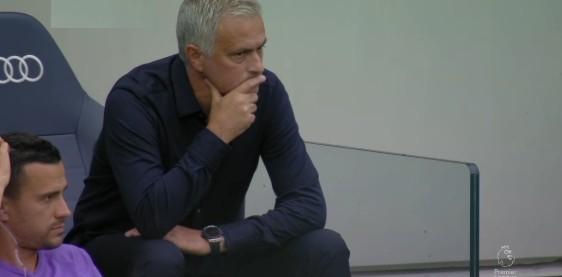 达伦-本特:热刺取得第六名很了不得,穆里尼奥本赛季做的很好