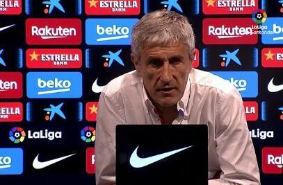 塞蒂恩:从没想过这会是我的最终一场,我认为球队能踢进欧冠决赛