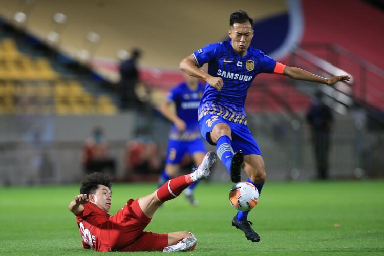 吴曦:足协杯决赛要发挥自身优势 新一年希望完结国家队的方针