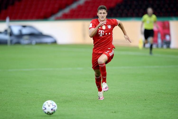 帕瓦尔:对阵柏林联合很困难 克鲁泽的缺阵是个损失