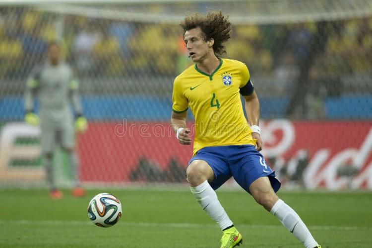 世界杯惨败遭嘲讽,大卫-路易斯成功起诉巴西一公司并获赔偿