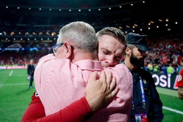 亨德森:切尔西战胜曼城后,我立刻打电话告诉父亲我们夺冠了
