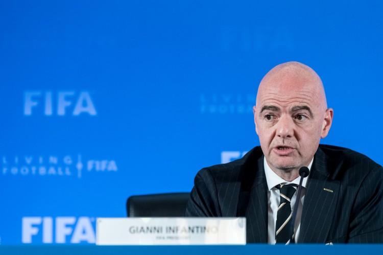 因凡蒂诺:也许是时候削减客场旅行了 足球需求变得更全球化