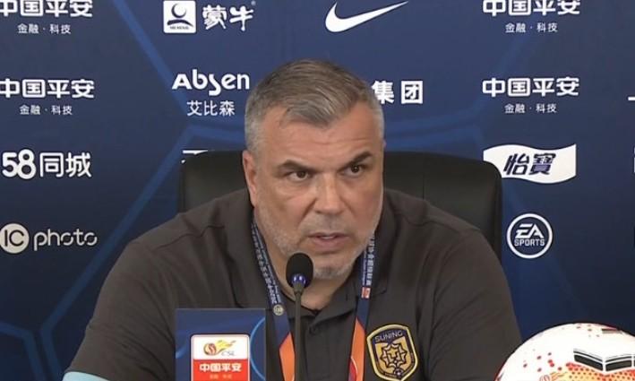 奥拉罗尤:赛前猜到对手会调整打法 三天一赛确实很困难
