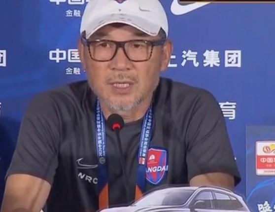 张外龙:外援归队能加强球队进攻才能 U23球员仍然有许多时机