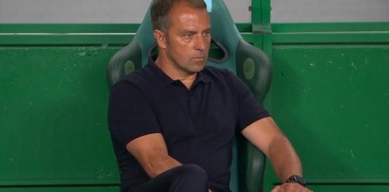萨顿:弗里克一人改动了拜仁全队 对成功的盼望让拜仁夺冠