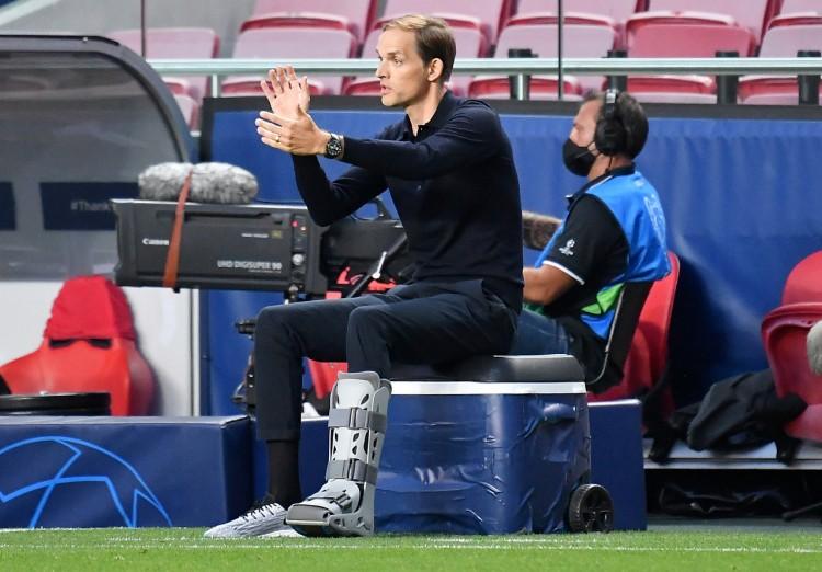 图赫尔:咱们对梅西敞开大门,没有教练会对梅西说不