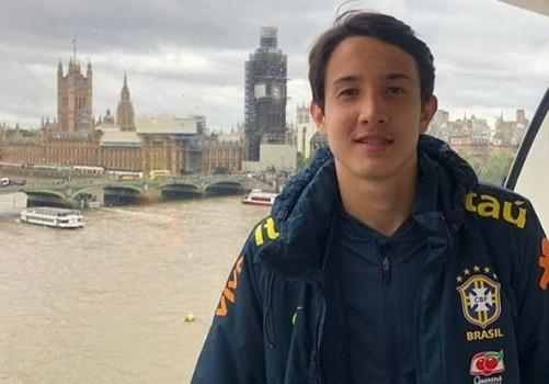 巴媒:赤军为签巴甲17岁门将马塞洛,将供应居处且给他爸谋职