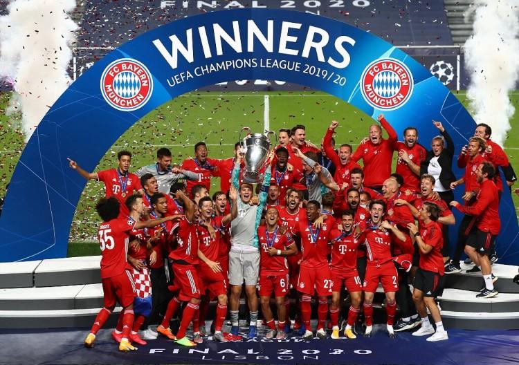 卡恩赛季回忆:一段难以置信的时光 团队尽力让拜仁站上欧洲之巅