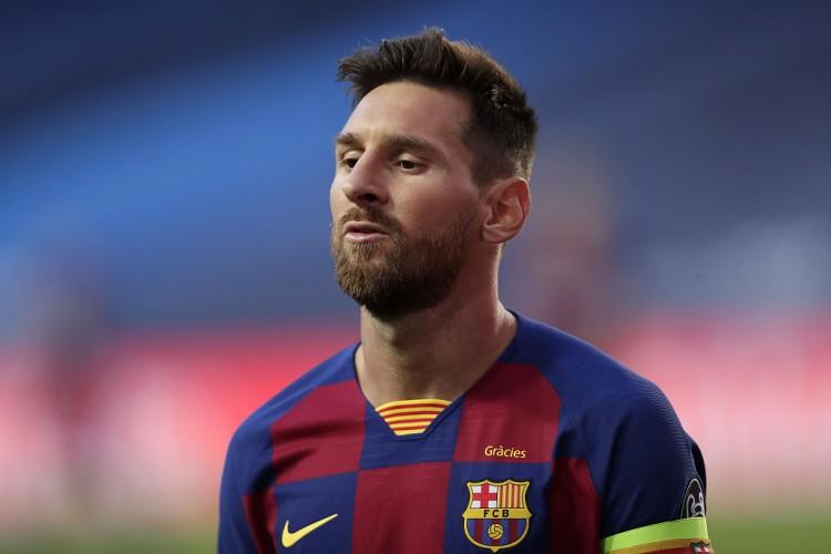 马卡:梅西周六参加巴萨悉数练习,有望出战西超杯决赛