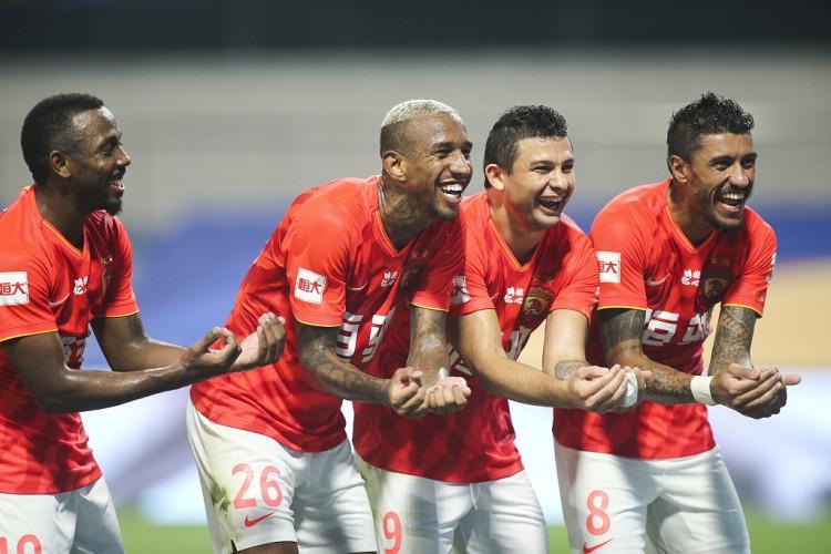保利尼奥谈巴西同胞入籍我国:希望他们实现目标进军世界杯